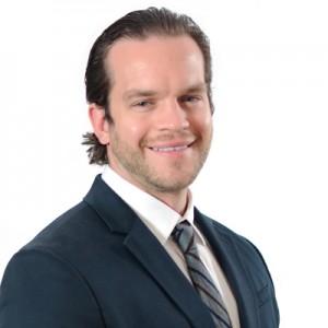 Chris Cieslak, Project Manager Building Technologies Recruiting