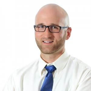 Matt Suschak, Project Manager - Paper, Packaging and Printing Recruiting