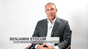 Benjamin Stocum, President and Building Technologies Recruiter