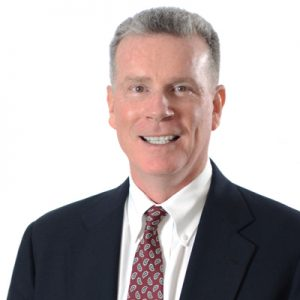 Jim Hyde, CEO of Delta Diversified Recruiting